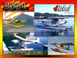 Murphy Aircraft Mfg Ltd.